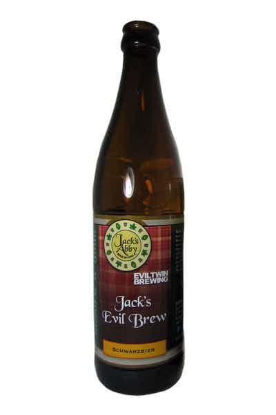 Jacks Abby Jack's Evil Brew
