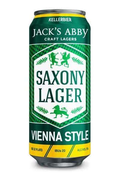 Jacks Abby Saxonator