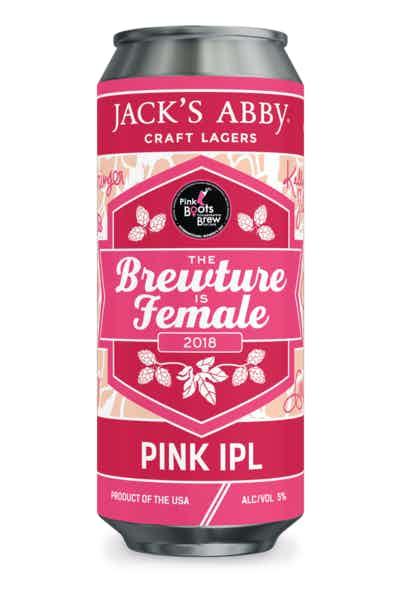 Jacks Abby The Brewture is Female IPL