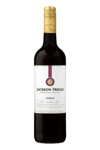 Jackson-Triggs Shiraz