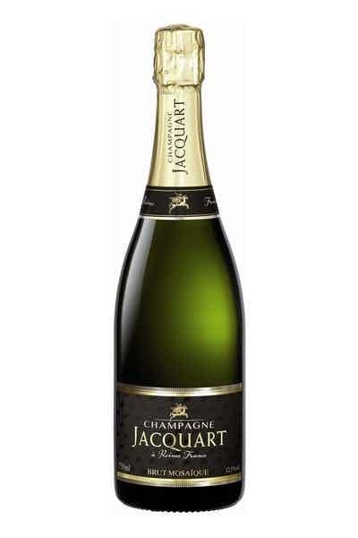Jacquart Brut