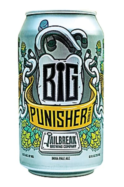 Jailbreak Big Punisher