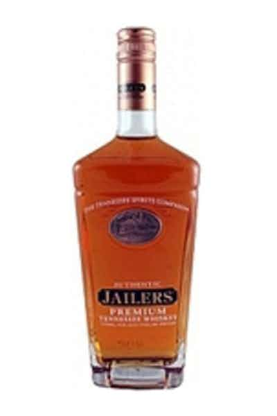 Jailers Tennessee Whiskey