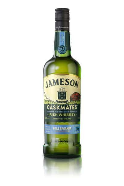 Jameson Caskmates Topcutter IPA Edition Irish Whiskey - Bale Breaker