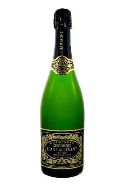 Jean Lallement Cuvée Réserve Brut Champagne