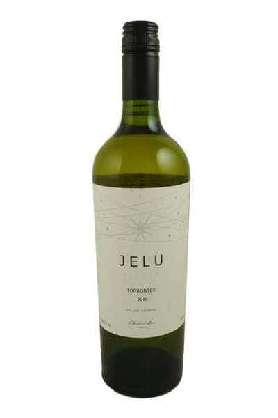 Jelu Estate Torrontes