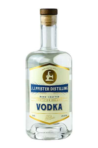 J.J.Pfister Vodka