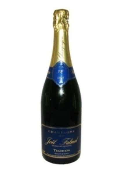 Joel Falmet Champagne