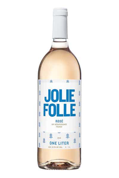 Jolie Folle Rosé