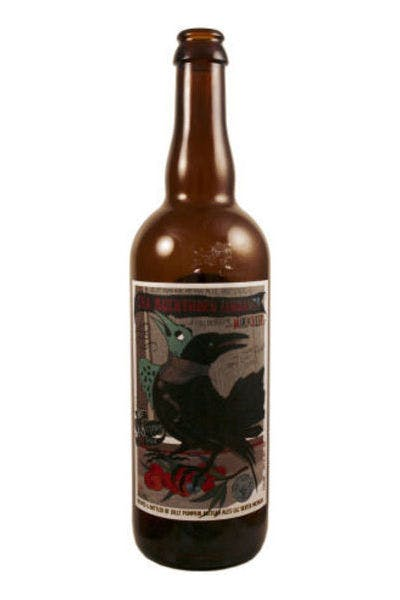 Jolly Pumpkin Miikeller Sea Buckthorn