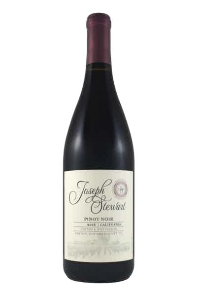 Joseph Stewart Pinot Noir