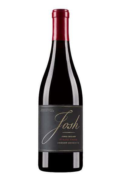Josh Cellars Reserve Oregon Pinot Noir