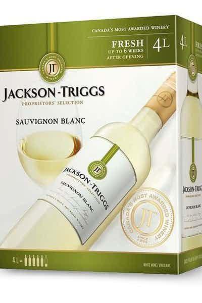 Jt Ps Sauvignon Blanc