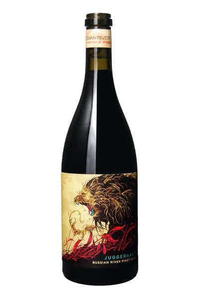 Juggernaut Pinot Noir