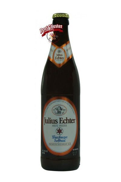 Julius Echter Hefe-Weissbier