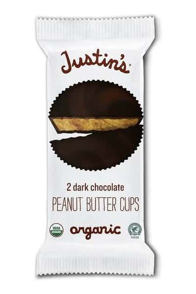 Justin's Peanut Butter Dark Chocolate Cups