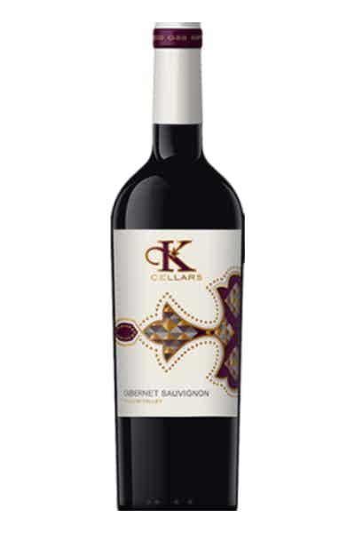 K Cellars Cabernet Sauvignon