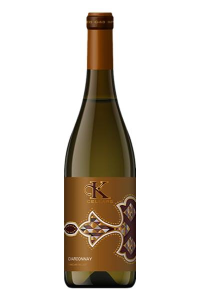 K Celllars Chardonnay