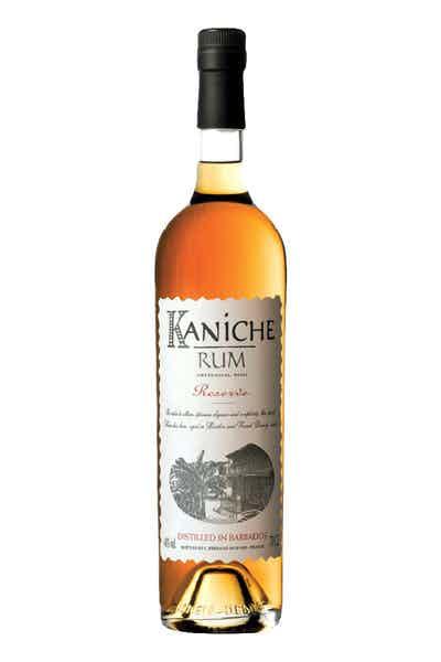 Kaniche Reserve Rum
