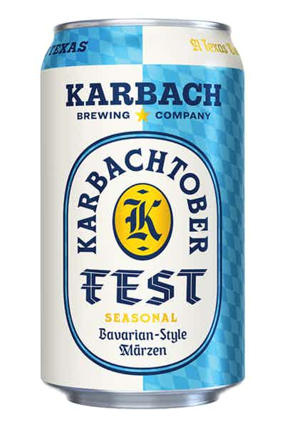 Karbach Brewing Co. Karbachtoberfest