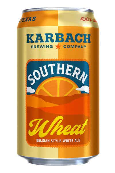 Karbach Brewing Co. Southern Wheat