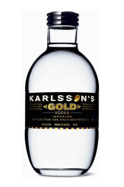 Karlssons Vodka