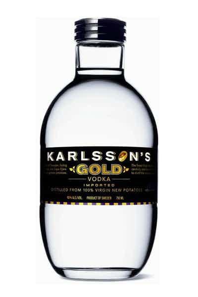 Karlssons Vodka
