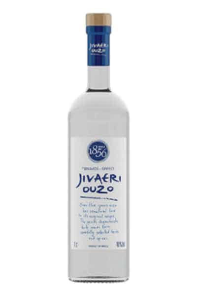 Katsaros Jivaeri Ouzo