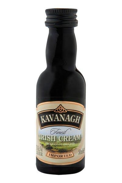 Kavanagh Irish Cream
