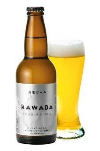 Kawaba Snow Weizen