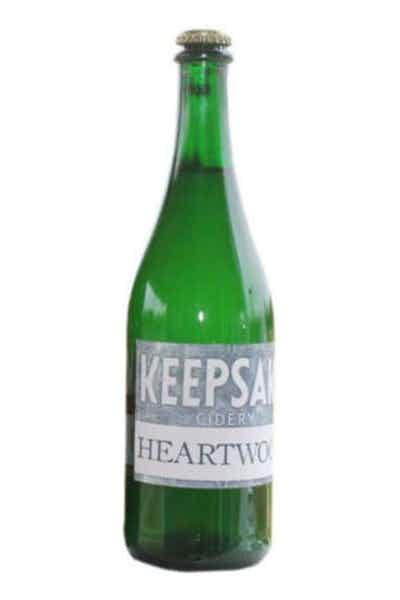 Keepsake Heartwood