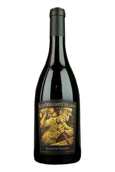 Ken Wright Pinot Noir Guadalupe