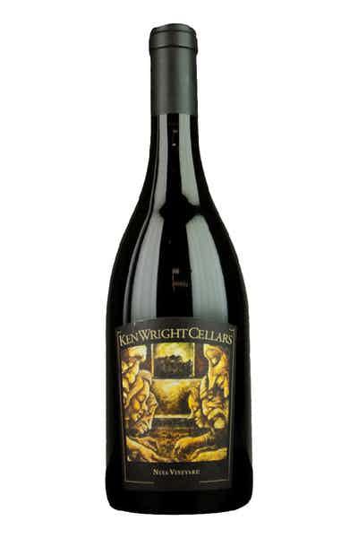 Ken Wright Pinot Noir Nysa