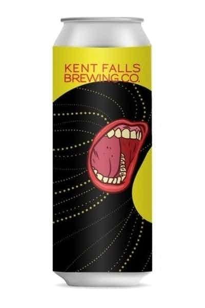 Kent Falls Yeesh Czech Pilsner