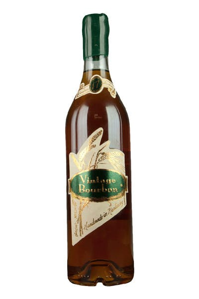 Kentucky Bourbon 17 Yr