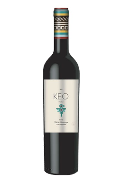 Keo Roble Tannat