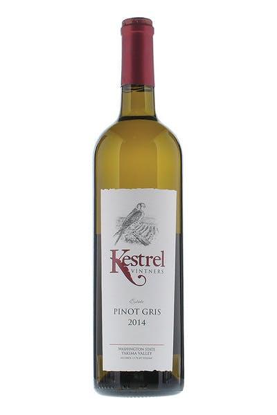 Kestrel Pinot Gris Yakima