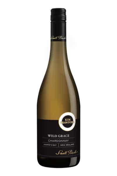 Kim Crawford Small Parcels Wild Grace Chardonnay