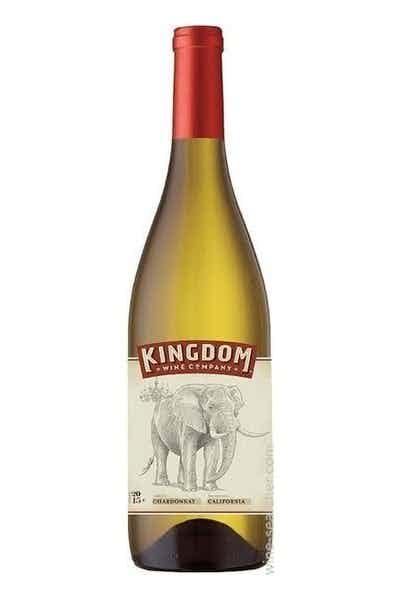 Kingdom Chardonnay