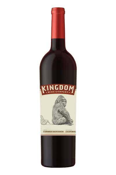 Kingdom Wine Cabernet Sauvignon