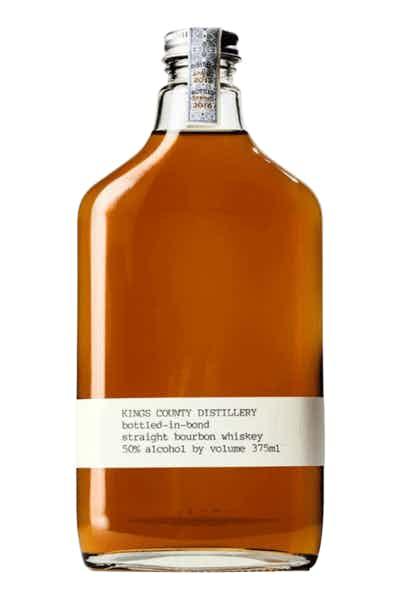 Kings County Bottled-In-Bond Bourbon