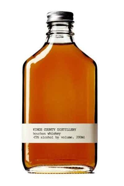 Kings County Distillery Straight Bourbon Whiskey