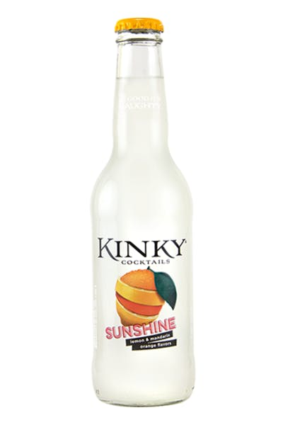 Kinky Cocktails Sunshine
