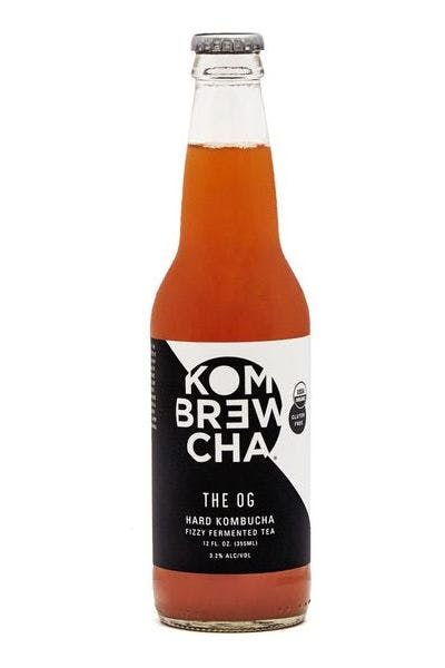 Kombrewcha The OG