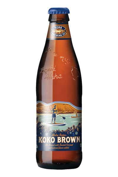 Kona Koko Brown