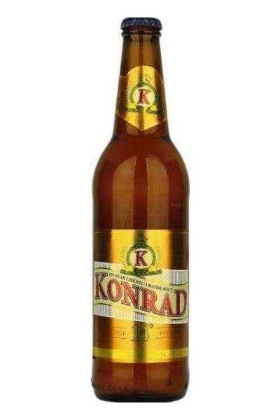Konrad 14 Degrees