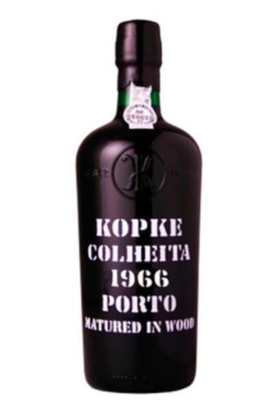 Kopke Colheita 1966 Porto
