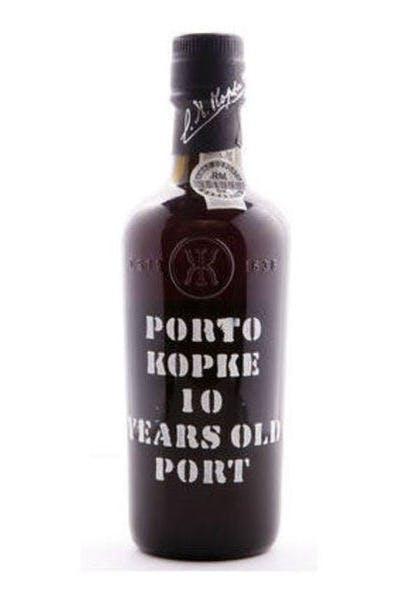 Kopke Tawny Port 10 Year