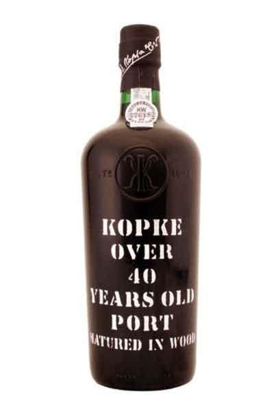 Kopke Tawny Port 40 Year