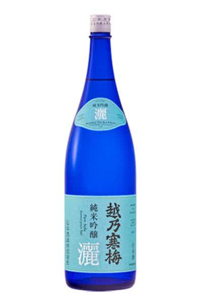 Koshi no Kanbai Sai Blue River Junmai Ginjo